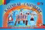 Kalendář Galerie talentů 2011
